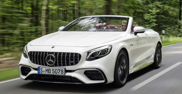 Panamericana amg archives for Mercedes benz route 17