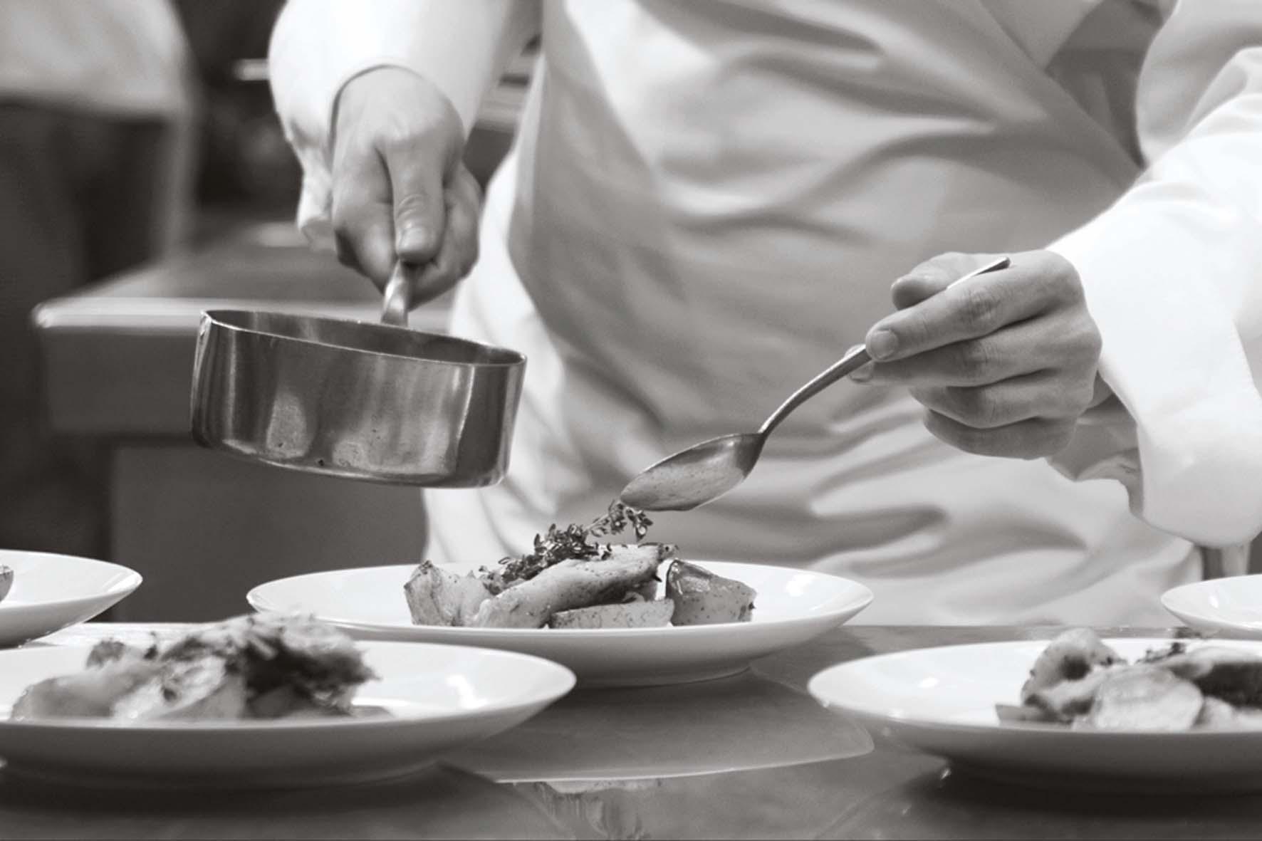 Comme un chef la bible de la cuisine mondiale - Comment cuisiner un patisson blanc ...