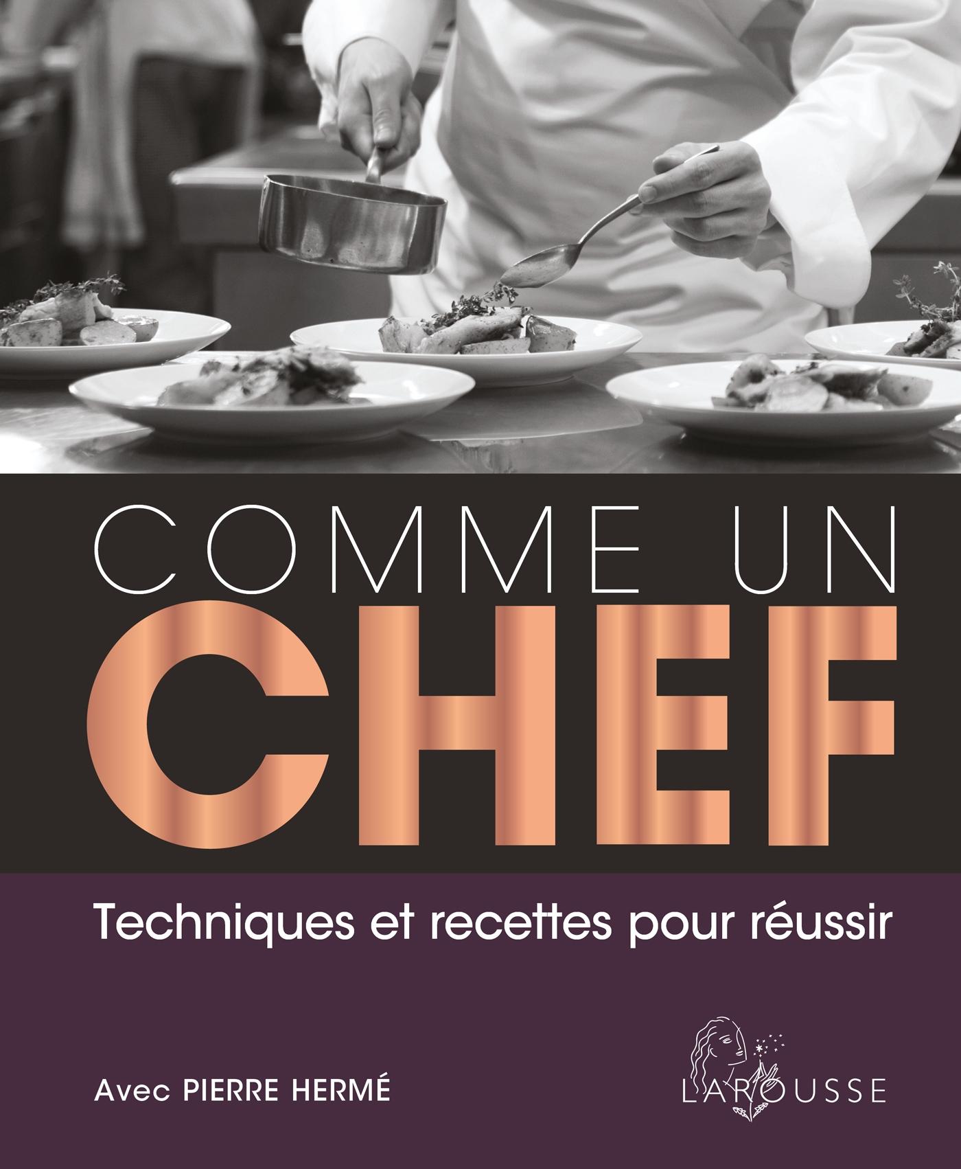 Comme un chef hd - Cuisine comme un chef ...